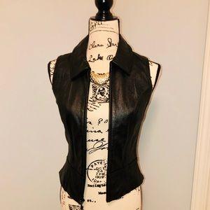Wilson's Leather Vest! 😎🔥